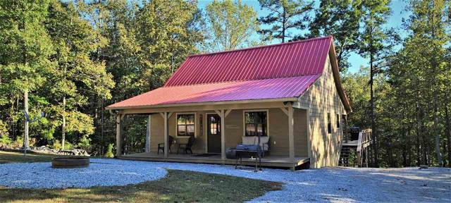 7 Shady Trees Rd, Iuka, MS 38852 (#10110818) :: The Wallace Group - RE/MAX On Point