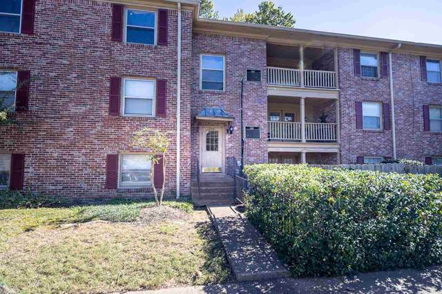 1200 Bristol Dr #202, Memphis, TN 38119 (#10110826) :: The Wallace Group - RE/MAX On Point