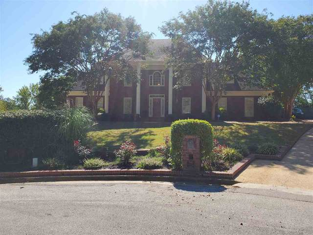 7645 Proud Land Cv, Memphis, TN 38119 (#10110827) :: The Wallace Group - RE/MAX On Point