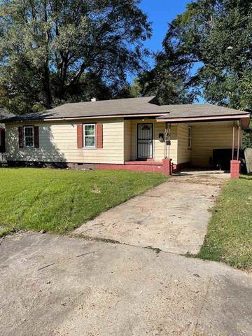 4204 Zelda Ln, Memphis, TN 38122 (#10110828) :: The Wallace Group - RE/MAX On Point
