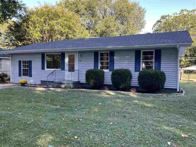 106 Wiley Dr, Munford, TN 38058 (#10110830) :: The Wallace Group - RE/MAX On Point