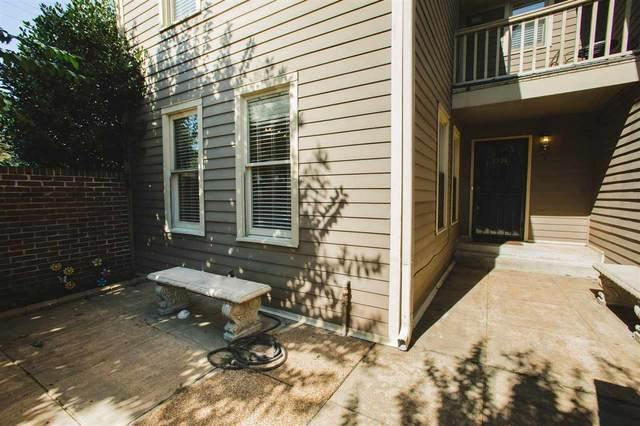 2220 Brewers St #1, Memphis, TN 38104 (#10110834) :: All Stars Realty