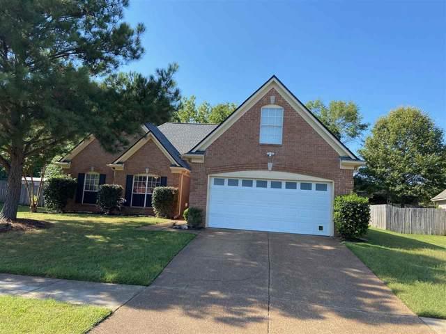 5809 Lillian Bend Dr, Arlington, TN 38002 (#10110850) :: RE/MAX Real Estate Experts