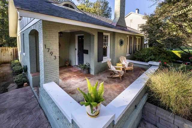 1793 Vinton Ave, Memphis, TN 38104 (#10110853) :: RE/MAX Real Estate Experts
