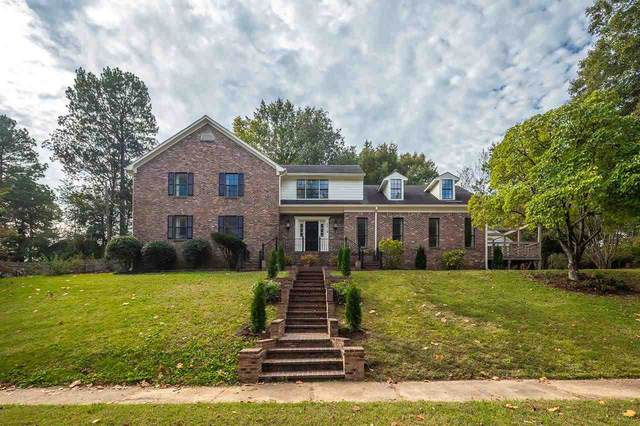 5719 Shady Glen Rd, Memphis, TN 38120 (#10110855) :: RE/MAX Real Estate Experts