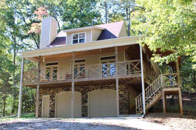 165 Sunflower Rd, Counce, TN 38326 (#10110859) :: RE/MAX Real Estate Experts
