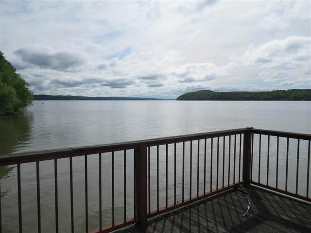 2154 Paradise Dr, Pickwick Lake, AL 35677 (#10110903) :: RE/MAX Real Estate Experts