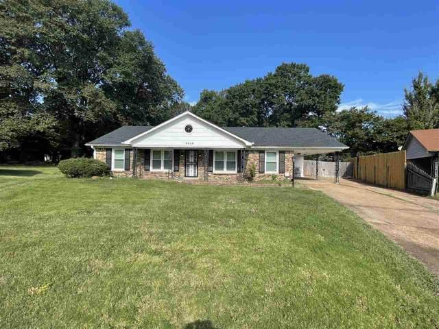 4948 Demeter Cv, Memphis, TN 38118 (#10110904) :: RE/MAX Real Estate Experts