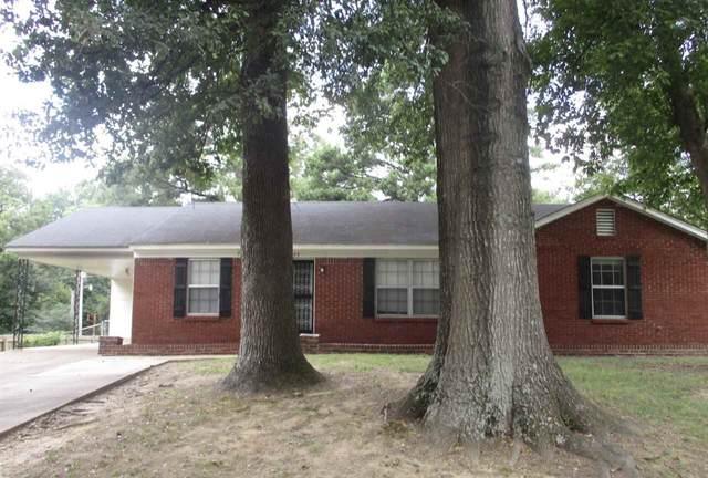 5399 Lastrada St, Memphis, TN 38116 (#10110915) :: The Melissa Thompson Team