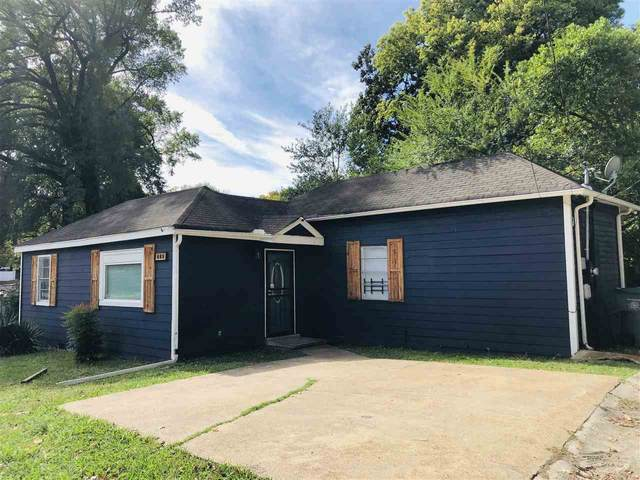 605 S Cleveland St, Memphis, TN 38104 (#10110918) :: RE/MAX Real Estate Experts