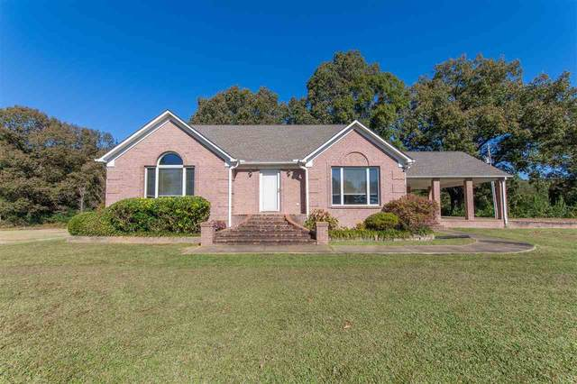 824 W Main St, Adamsville, TN 38310 (#10110926) :: RE/MAX Real Estate Experts
