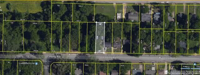1694 Corning Ave, Memphis, TN 38127 (#10110936) :: The Home Gurus, Keller Williams Realty