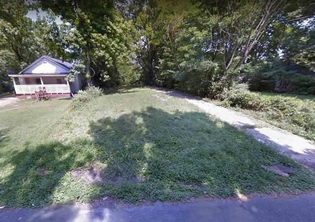 1920 Clifton Ave, Memphis, TN 38127 (#10110938) :: The Melissa Thompson Team