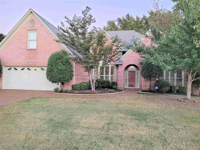1352 Cedar Hollow Dr, Memphis, TN 38016 (#10110949) :: RE/MAX Real Estate Experts