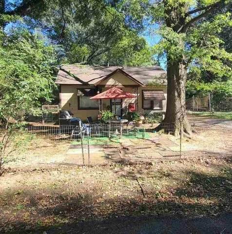 2878 Woodlawn Terrace Cir, Memphis, TN 38127 (#10110952) :: The Melissa Thompson Team