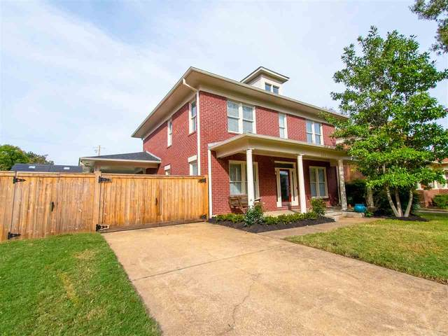 327 N Avalon St, Memphis, TN 38112 (#10110962) :: RE/MAX Real Estate Experts
