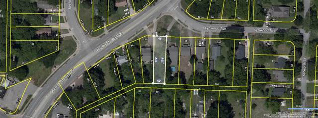 1845 Lynwood Rd, Memphis, TN 38127 (#10110964) :: The Melissa Thompson Team