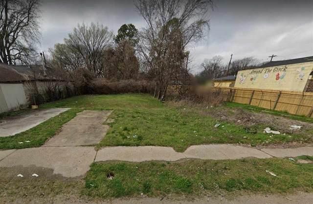1359 Thomas St, Memphis, TN 38107 (#10110966) :: Faye Jones | eXp Realty