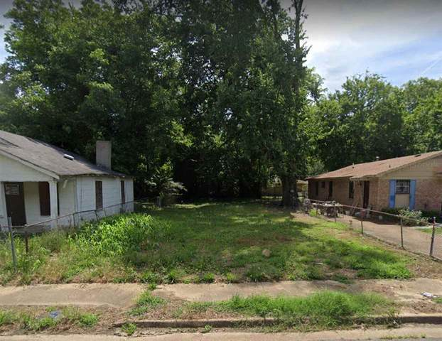 1612 Harmen St, Memphis, TN 38108 (#10110967) :: Faye Jones | eXp Realty
