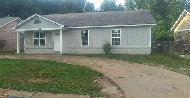 3437 Piney Woods Ave, Memphis, TN 38118 (#10110970) :: The Wallace Group - RE/MAX On Point
