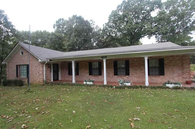 4215 Payne Parkway St, Olive Branch, MS 38654 (MLS #10110972) :: Gowen Property Group | Keller Williams Realty
