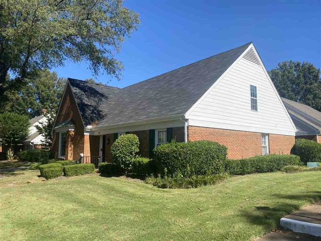 1898 Wicklow Way, Germantown, TN 38139 (#10110979) :: The Wallace Group - RE/MAX On Point