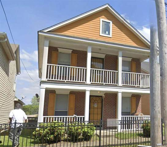904 Porter St, Memphis, TN 38126 (#10110995) :: The Wallace Group - RE/MAX On Point