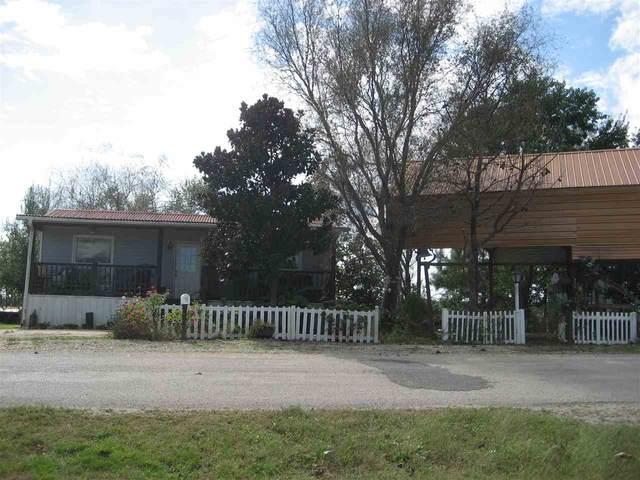 153 Jaycee Ln, Adamsville, TN 38310 (#10111009) :: RE/MAX Real Estate Experts