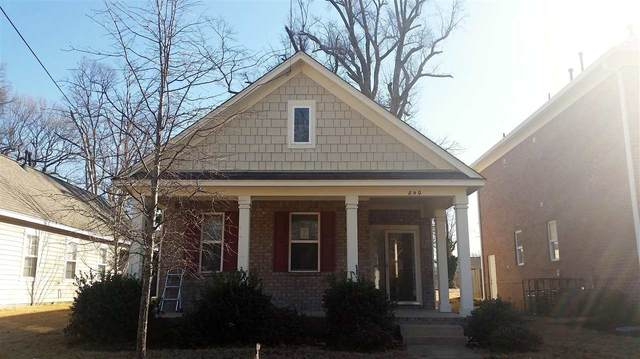 840 Woodlawn Dr, Memphis, TN 38107 (#10111020) :: Faye Jones | eXp Realty