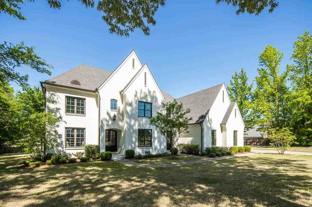 3369 Forest Hill-Irene Rd, Germantown, TN 38138 (#10111025) :: All Stars Realty