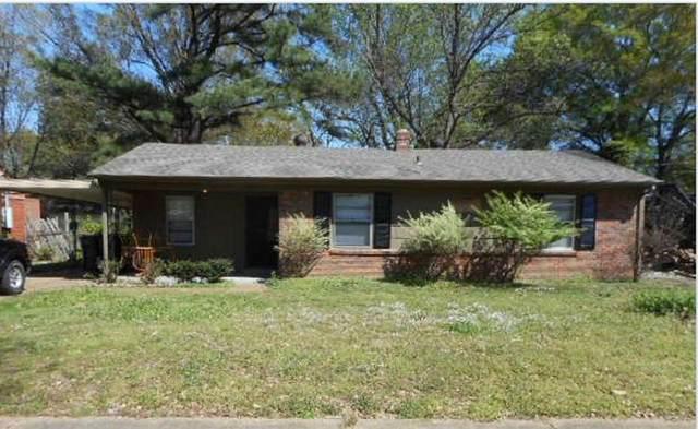 1740 Maxine St, Memphis, TN 38111 (#10111027) :: All Stars Realty
