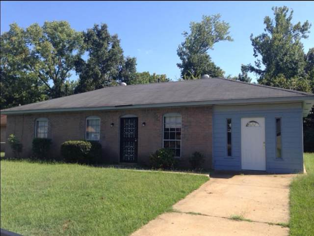 2333 Cliffdale Cv, Memphis, TN 38127 (MLS #10111031) :: Your New Home Key
