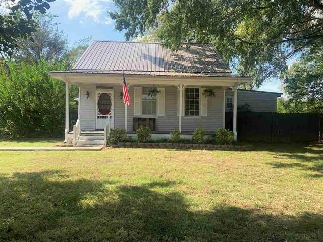 580 Stout St, Savannah, TN 38372 (#10111034) :: RE/MAX Real Estate Experts