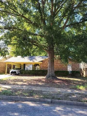 4039 Hobson Rd, Memphis, TN 38128 (#10111039) :: Faye Jones | eXp Realty