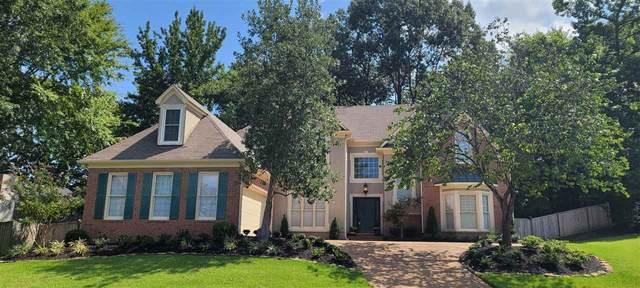 1610 Saddle Glen Cv E, Memphis, TN 38016 (#10111042) :: Faye Jones   eXp Realty