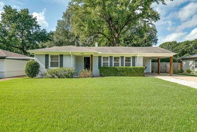 1349 Walton Rd, Memphis, TN 38117 (MLS #10111043) :: The Justin Lance Team of Keller Williams Realty
