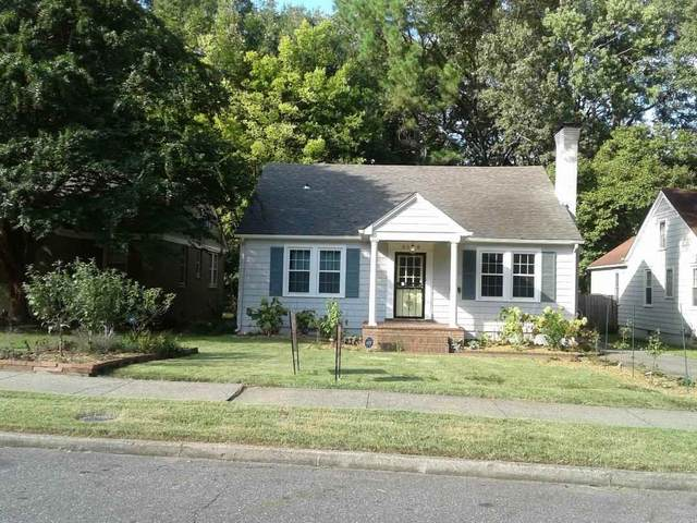 3108 Cowden Ave, Memphis, TN 38111 (#10111053) :: RE/MAX Real Estate Experts