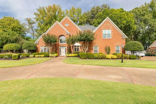 2198 Dogwood Oaks Dr, Germantown, TN 38139 (MLS #10111055) :: Your New Home Key