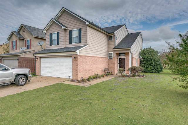 7322 Green Ash Dr, Olive Branch, MS 38654 (#10111064) :: RE/MAX Real Estate Experts