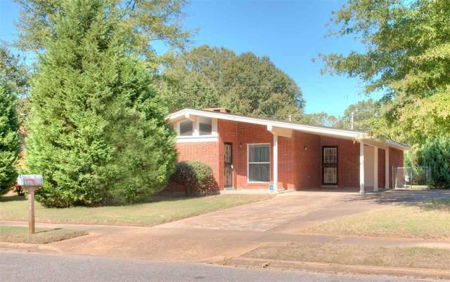 5160 Whitecliff Dr, Memphis, TN 38117 (#10111084) :: Faye Jones | eXp Realty