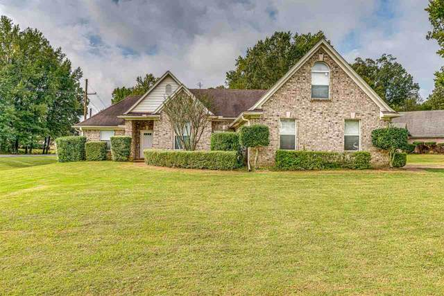 5601 Wayne Cv, Horn Lake, MS 38637 (#10111087) :: RE/MAX Real Estate Experts