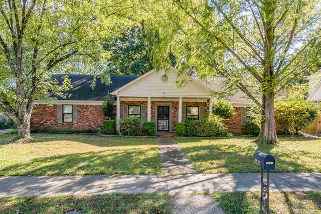 7141 Crestridge Rd, Memphis, TN 38119 (#10111090) :: RE/MAX Real Estate Experts