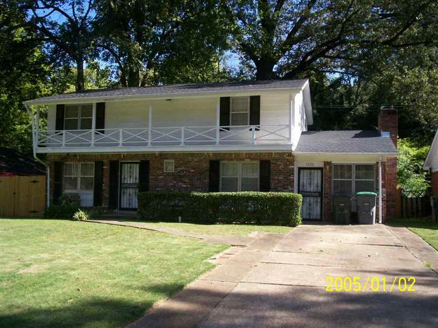 5338 Haleville Rd, Memphis, TN 38116 (#10111095) :: The Melissa Thompson Team
