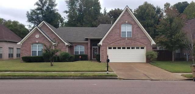 9796 Oldham Dr, Unincorporated, TN 38016 (MLS #10111096) :: Area C. Mays | KAIZEN Realty