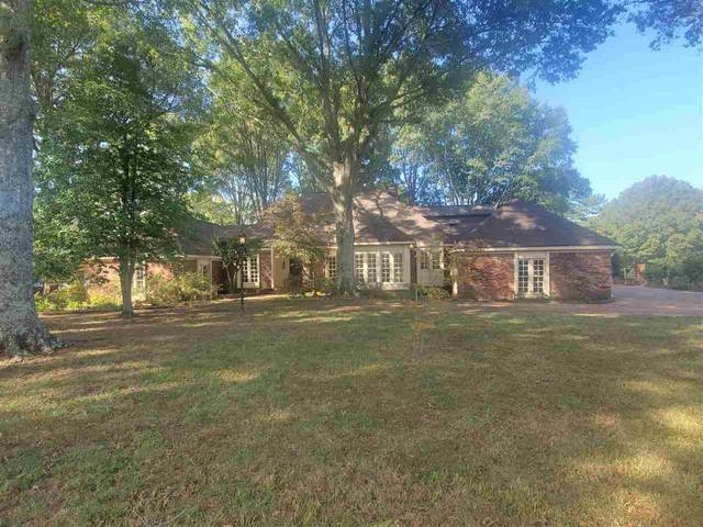 3415 Forest Hill-Irene Rd, Germantown, TN 38138 (#10111104) :: All Stars Realty