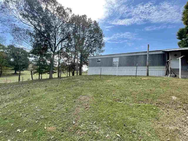 5940 Highway 69 Hwy, Savannah, TN 38372 (MLS #10111105) :: The Justin Lance Team of Keller Williams Realty