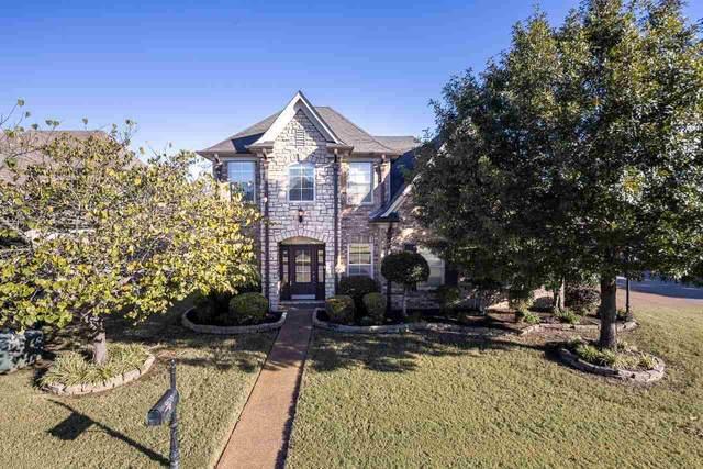 9670 Woodland Manor Cv, Unincorporated, TN 38018 (MLS #10111108) :: Gowen Property Group | Keller Williams Realty