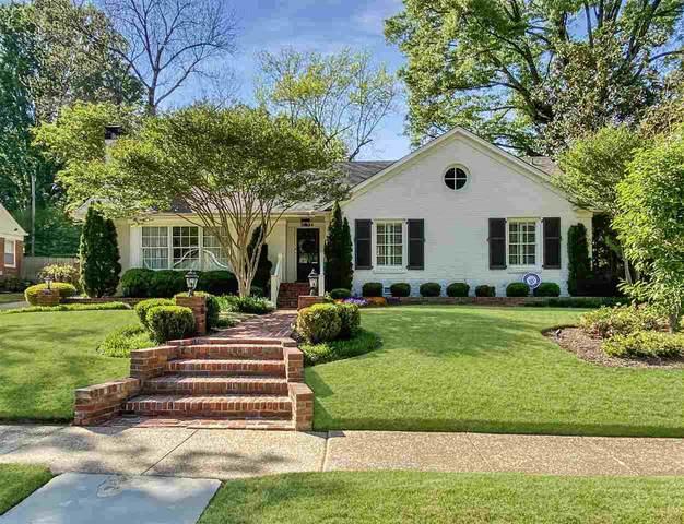 4256 Waymar Dr, Memphis, TN 38117 (#10111110) :: Faye Jones | eXp Realty