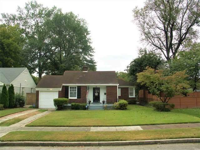 3519 Kenwood Ave, Memphis, TN 38122 (#10111114) :: All Stars Realty