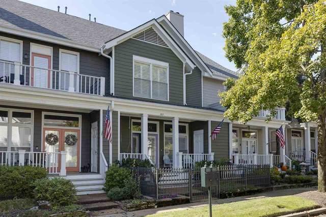 927 Harbor View Dr, Memphis, TN 38103 (MLS #10111120) :: Gowen Property Group | Keller Williams Realty